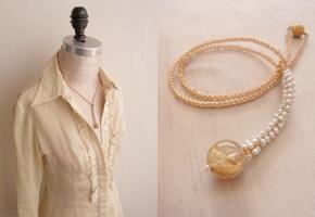 2012Petit – Gold Crochet Chain(1)