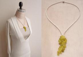 2012Petit – Silver Crochet Chain(1)