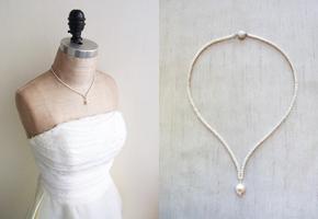 Wedding Line – Pearl (1)