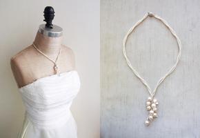 Wedding Line – Pearl (2)